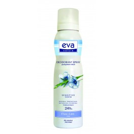 Eva Natura deo spray SENSITIVE