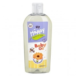 Oliwka Bella Baby Happy NATURAL CARE 200ml