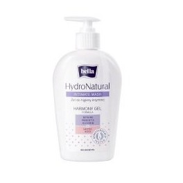 Bella Żel do Higieny intymnej HydroNatural 300 ml