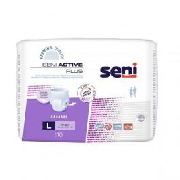 Majtki chłonne Seni Active Plus Large (3) 10szt.
