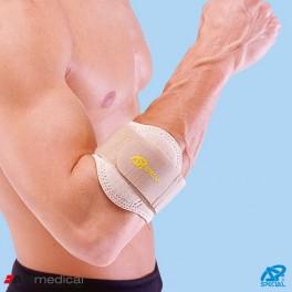 """Stabilizator łokcia """"tenisisty"""" z poduszką silikonową ARMEDICAL SP-G-2060"""