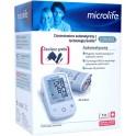 Ciśnieniomierz Microlife BP A2 Basic automatyczny naramienny + zasilacz GRATIS !!!