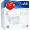 Inhalator Microlife Compact Basic NEB 100B