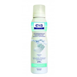 Eva Natura deo spray FRESH