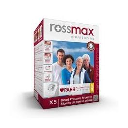 ROSSMAX ciśnieniomierz X5 UDAR AFIB