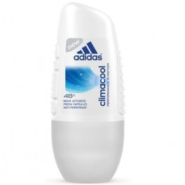 ADIDAS CLIMACOOL Woman antyperspirant 48h roll-on 50ml