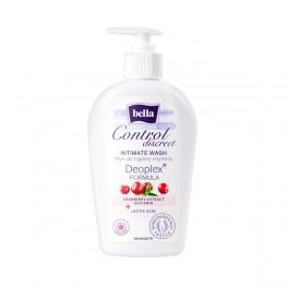 Bella Control Discreet Płyn do higieny intymnej, 300 ml