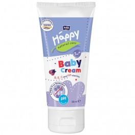 Bella Baby Happy NATURAL CARE krem pielęgnacyjny 50 ml