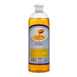 NATURE STYLE szampon miodowy 1000 ml