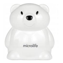 Microlife Inhalator pneumatyczno-tłokowy dla dzieci Neb 400