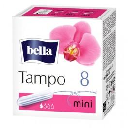 tampony Premium Comfort Mini 8 szt.