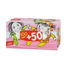 Chusteczki uniwersalne Bella No 1 różne opakowania 150 szt.