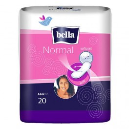 Podpaski Bella Normal 20 szt